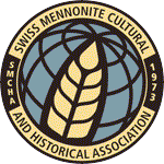 The Swiss Mennonite Cultural & Historical Association seal