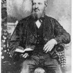 Elder Jacob Stucky