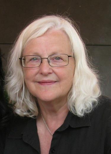 Patricia Goering Smith